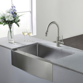 Kindred Kitchen Faucet Repair